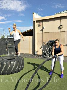 Mom Buddy Fitness Challenge