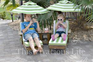 Spring Break Staycation Ideas with Kids