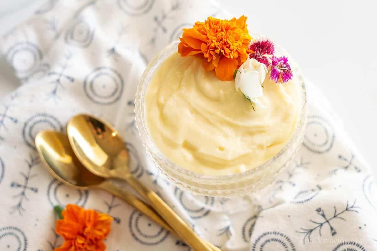 Gluten-Free Pudding