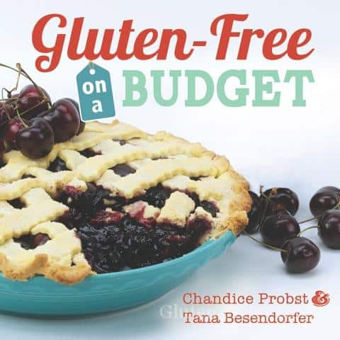 Gluten-Free on a Budget cookbook is full of over 100 recipes (most with photos) that taste just like the real deal! Including a pie crust you can roll out, buttermilk pancakes, sweet and sour fried chicken and many more!