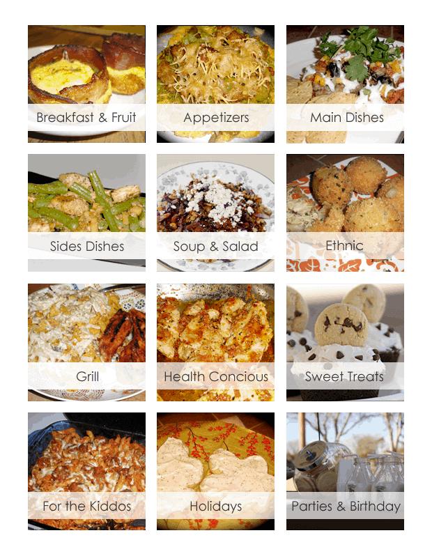 Chandice-P-Recipes