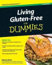 DSliving-gluten-free-for-dummies-danna-korn-paperback-cover-art