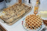 Mom's Breakfast Casserole