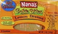 Nana's Cookie Winner! (NEW Pamela's Products Winner!)