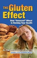 The Gluten Effect Book Giveaway Winners!!!