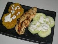 Gluten-Free Falafel
