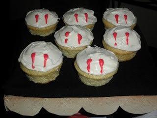 Gluten Free Vampire Diaries Mid-Season Finale Treats!!! (Tomorrow…love it!)