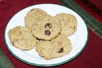 Win Pamela's Mix-1 day only!!! Mom's Amazing Chocolate Chip Cookies~25 Days of Christmas Cookies #9