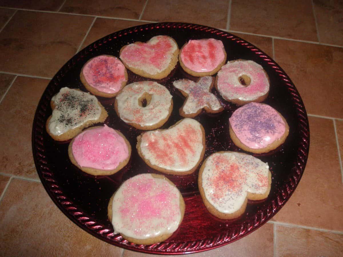 Gluten Free Frenzy Valentines Day Round Up