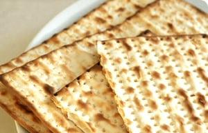 Can I Have Gluten-Free Matzah?