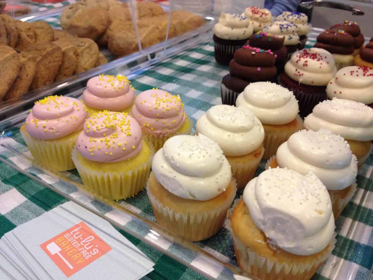 Dallas Gluten Free! Celebrate Celiac™ Event and Tu-Lu's Bakery Feature