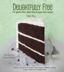 Book Feature and Giveaway!! Delightfully Free by Tracy Hill