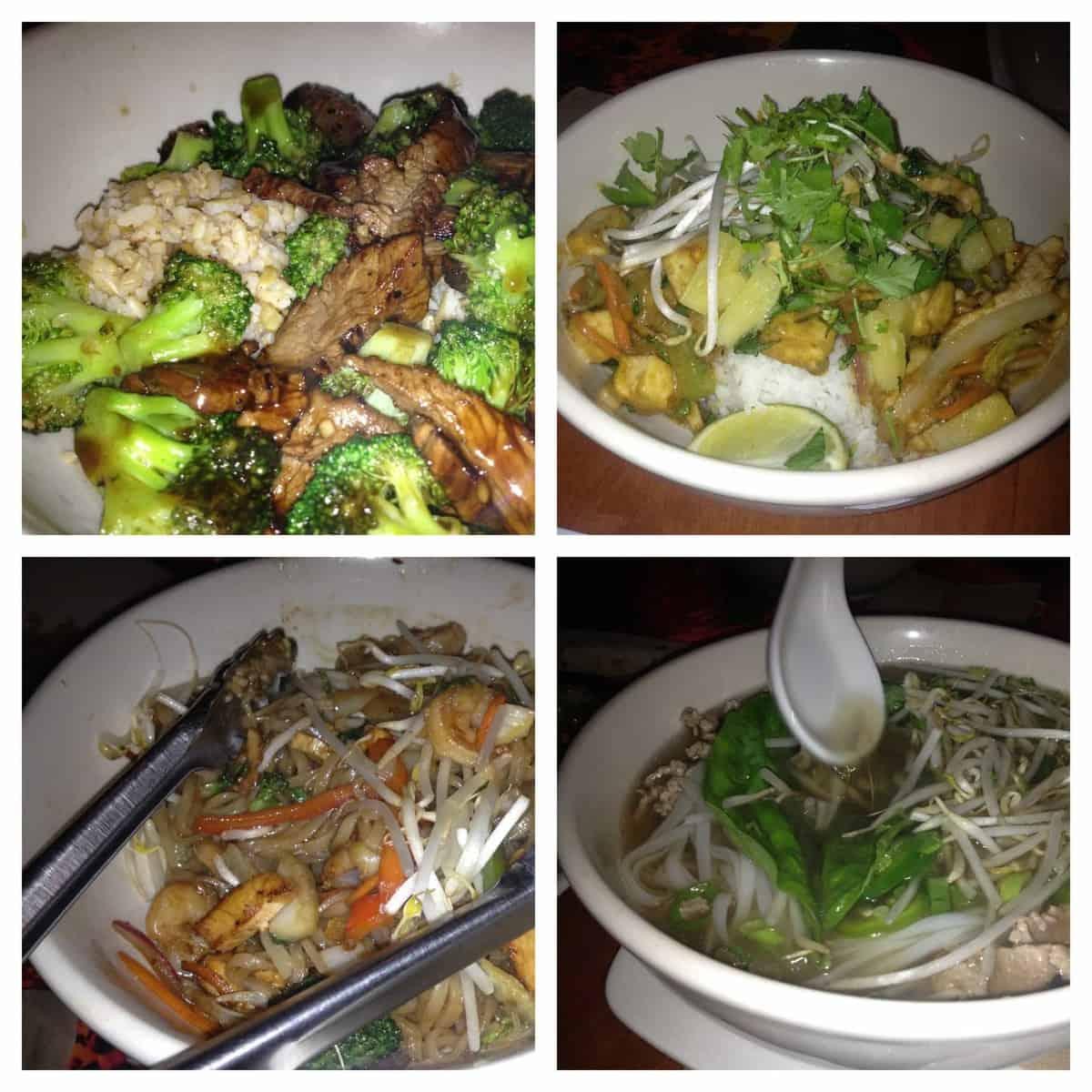 Wokbox Arizona Restaurant Review