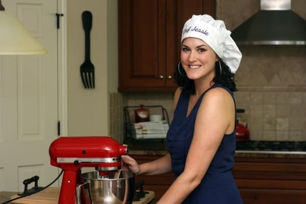 Tell All Tuesday featured blogger is Jessica Meyer of ATX Gluten Free!