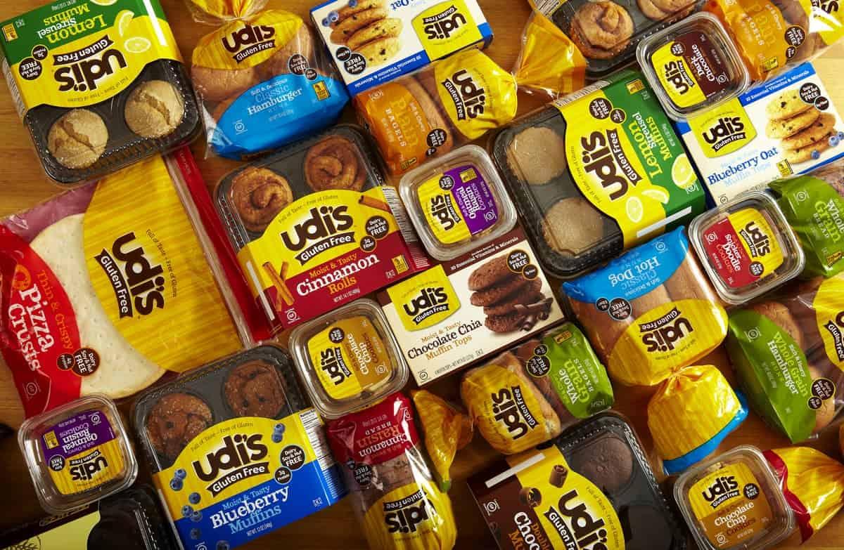 25 Days of Gluten-Free Giveaways™ #10 Udi's Gluten Free