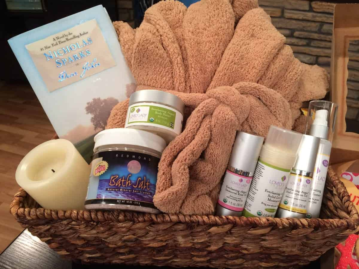 adannaparyag date night couples gift baskets