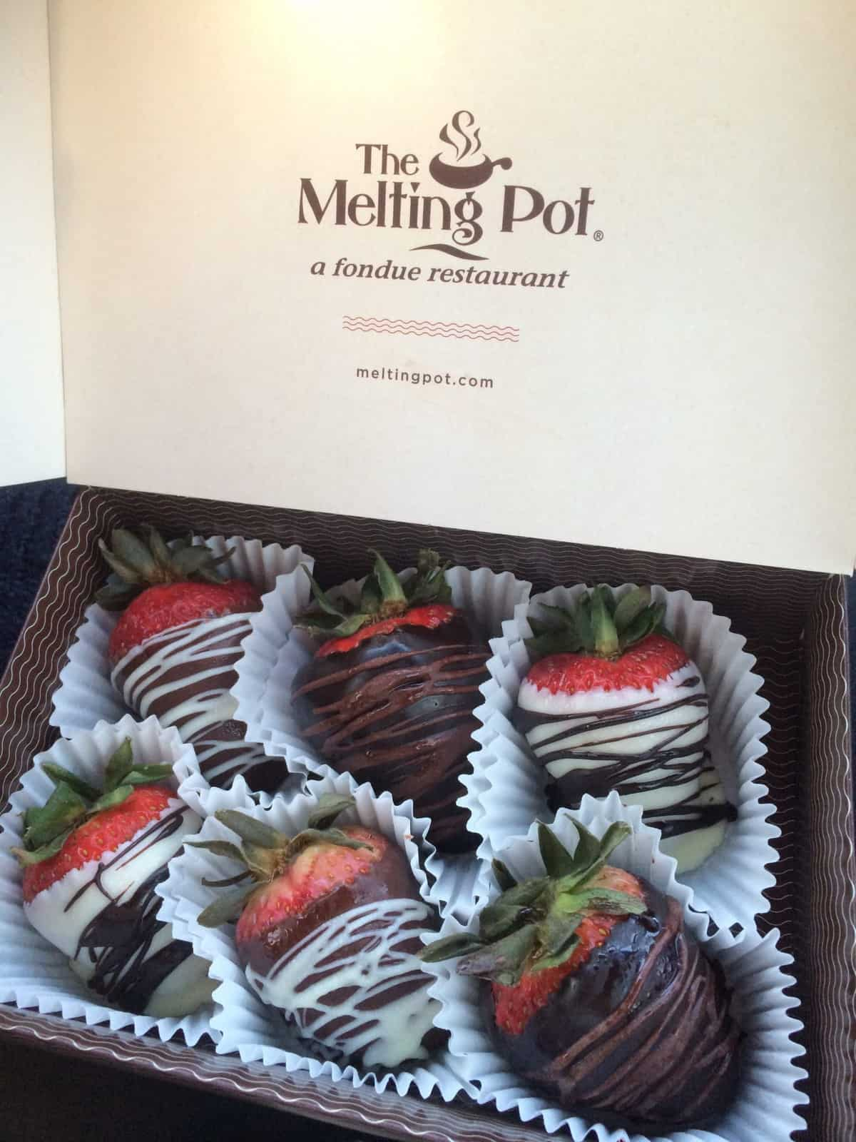 Melting Pot Gluten-Free Restaurant Review & Feature (UPDATE 2014)