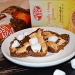 Easy S'mores Bars (Top 8 allergen-free)