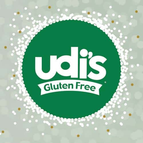 25 Days of Gluten-Free Giveaways™ #8-Udi's Gluten Free