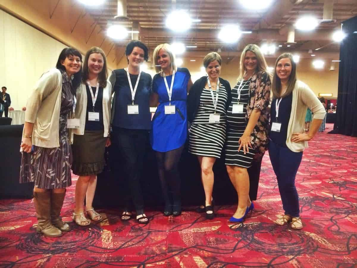 Food Allergy Blogger Conference 2014 Recap & Info on 2015 Event!
