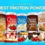 Questprotein