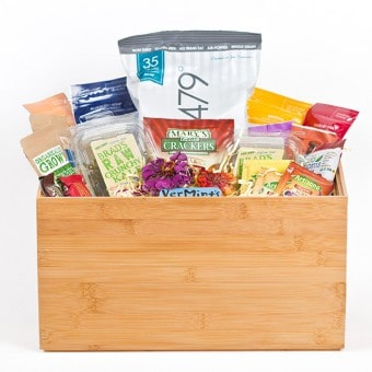 *Gluten-Free* New Year, New You! Featuring Soul Stew Gift Baskets & GIVEAWAY