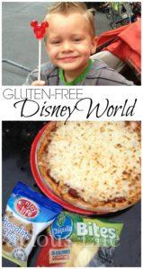Disneyworld gluten-free is possible and so delicious too! Try this amusement park and vacation gluten-free today.