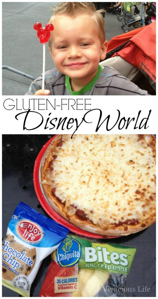 Disneyworld gluten-free is possible and so delicious too! Try this amusement park and vacation gluten-free today. | Disney gluten free | gluten free Disney world || This Vivacious Life #disneyworld #glutenfreedisney