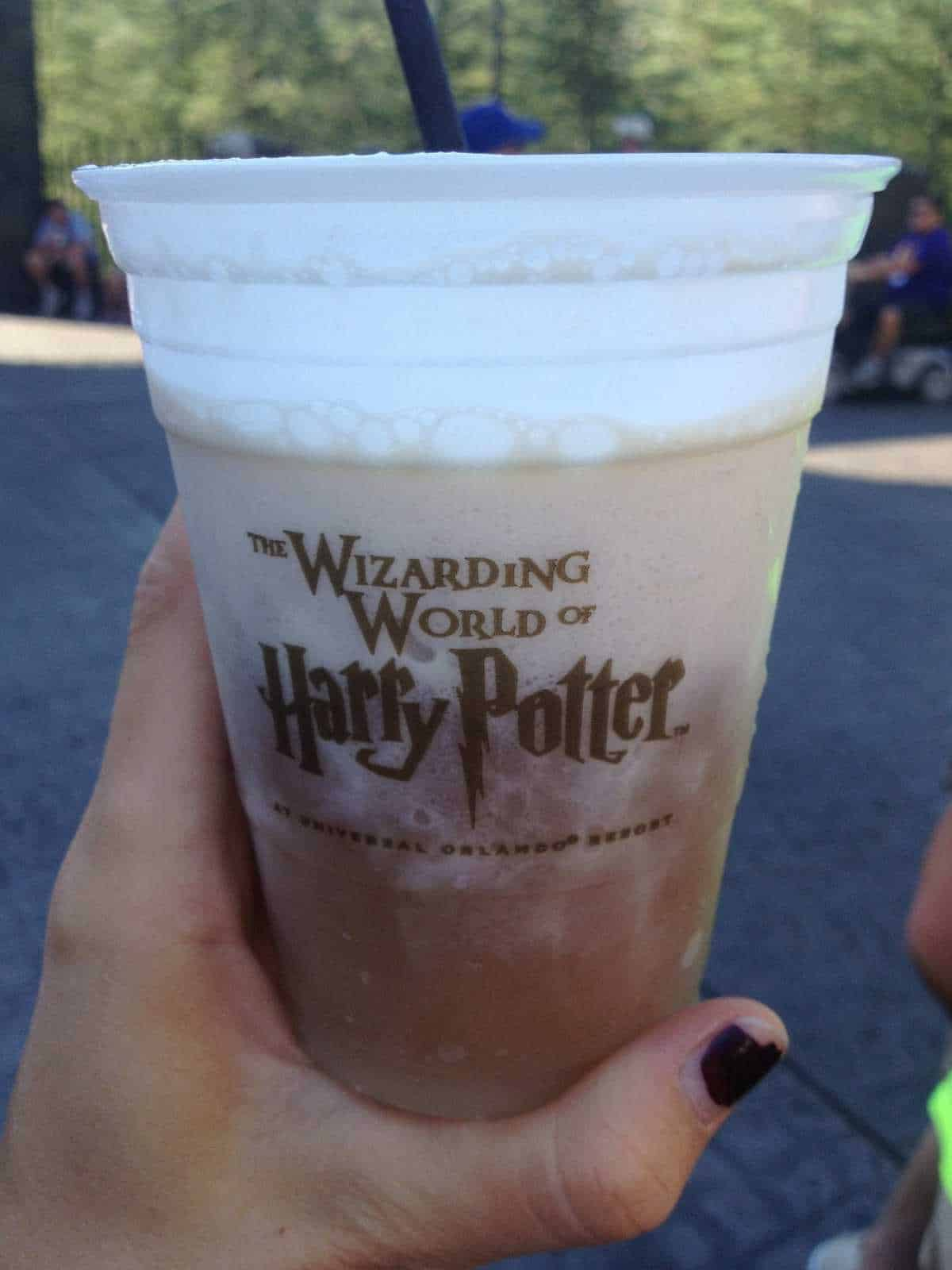 Universal Studios & The Wizarding World of Harry Potter Gluten-Free