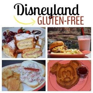 Disneyland Gluten-Free & California Adventure Gluten-Free (TONS of photos)