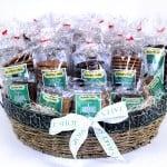 $125 GF Giveaway Basket