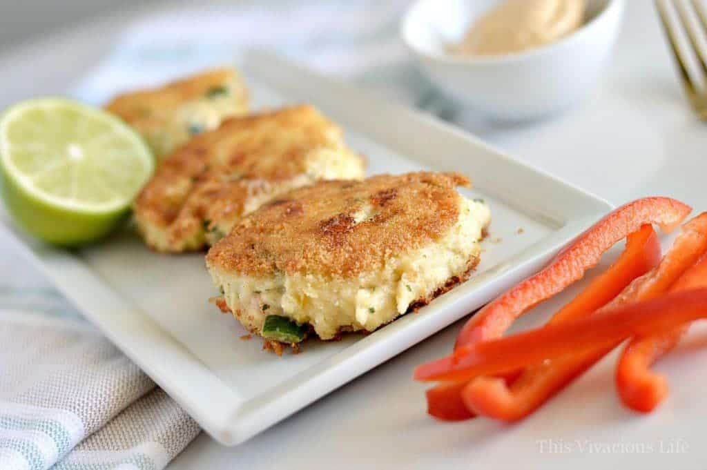 Whole30 Gluten Free Crab Cakes Everyone Will Love