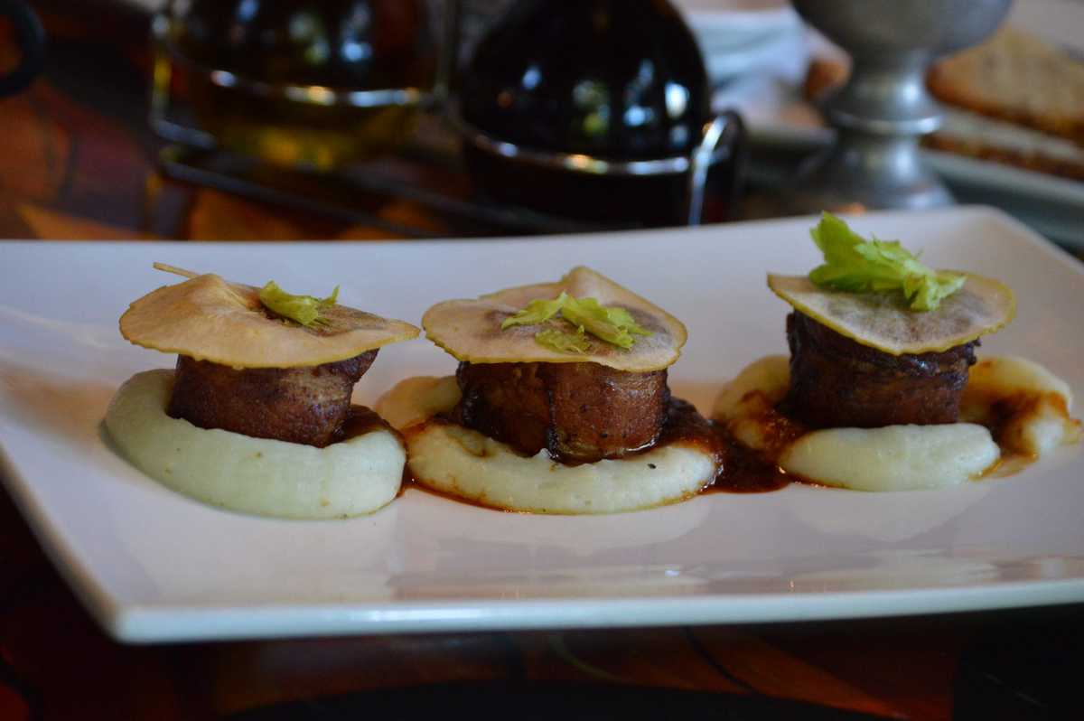Gluten-Free Restaurant Review: The Painted Pony in Southern Utah
