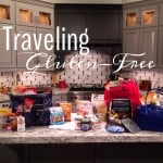 Traveling Gluten-Free