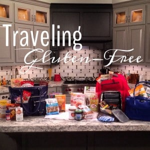 Traveling Gluten-Free on Good Things Utah (Video Included)