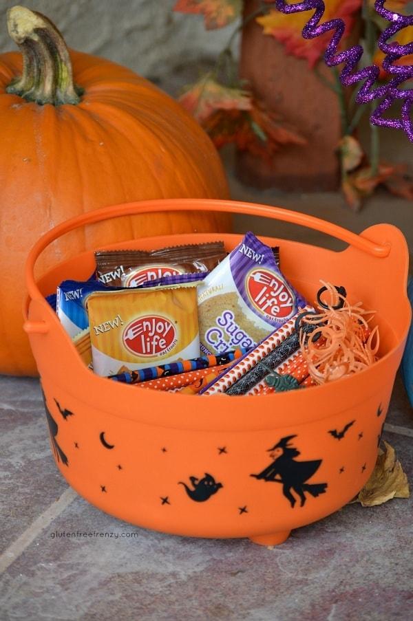 Teal Pumpkin Project™ Ideas & Giveaway!