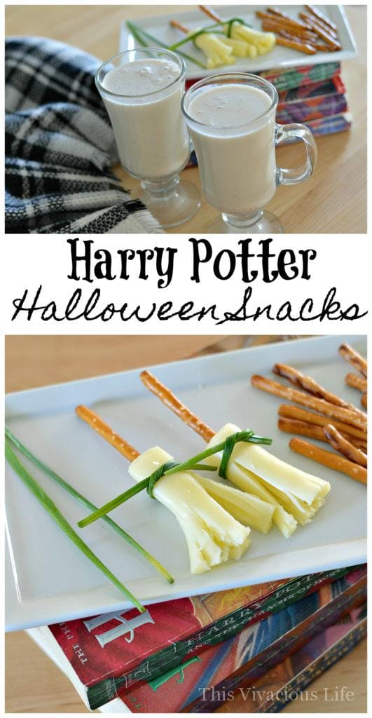 Harry potter party with butter beer gluten free pumpkin pasties harry potter halloween snacks are a fun and festive way to celebrate the season this year forumfinder Images