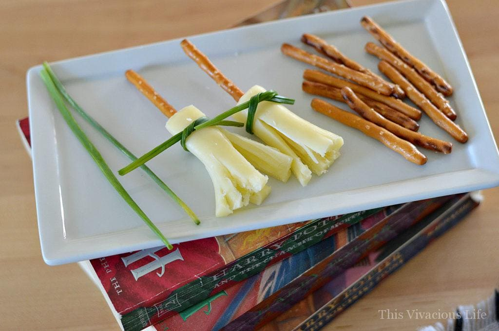 Harry Potter Kids Party