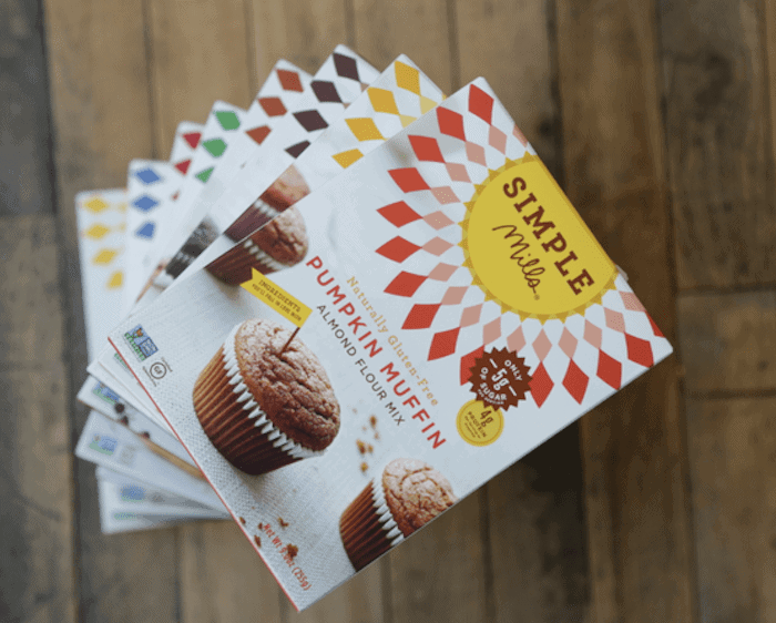 Simple Mills Giveaway on Gluten Free Frenzy