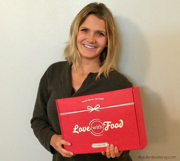 Love With Food Gluten Free Frenzy- Get yours 50% off!