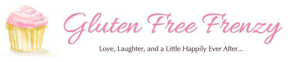 Gluten Free Frenzy