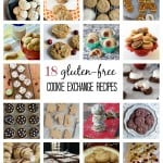 18 Gluten-free Cookie Exchange Recipes