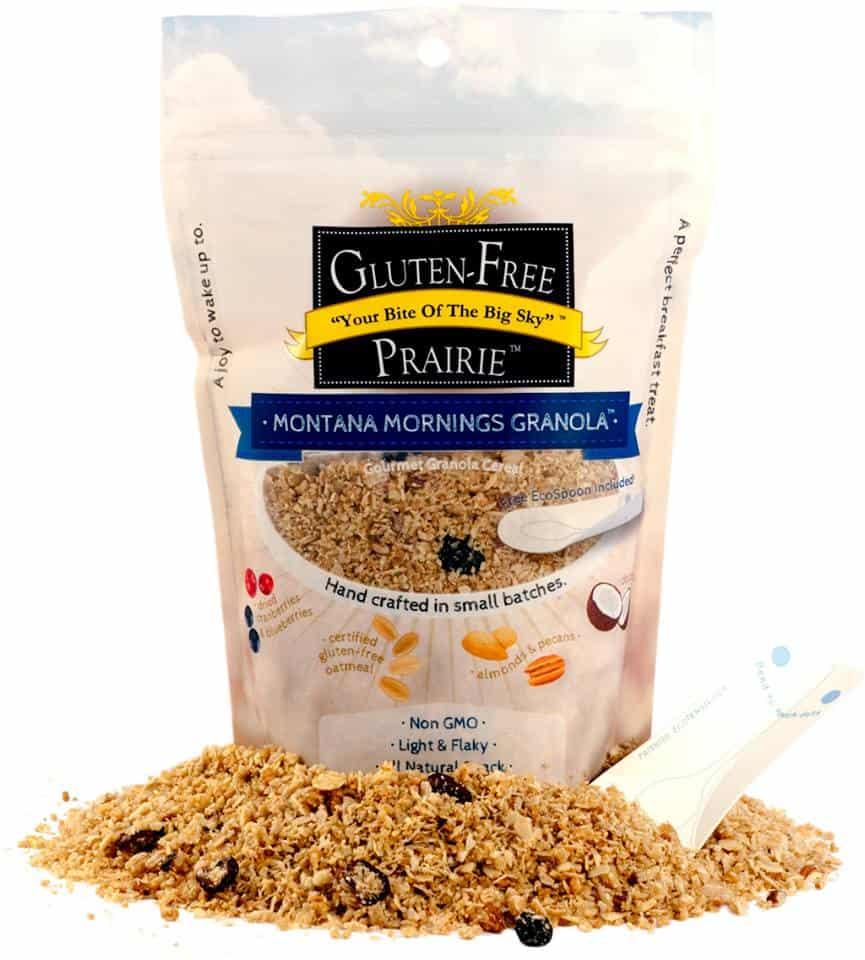 25 Days of Gluten-Free Giveaways™- Gluten-Free Prairie