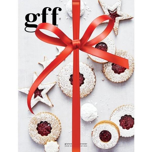 25 Days of Gluten-Free Giveaways™- GFF Magazine