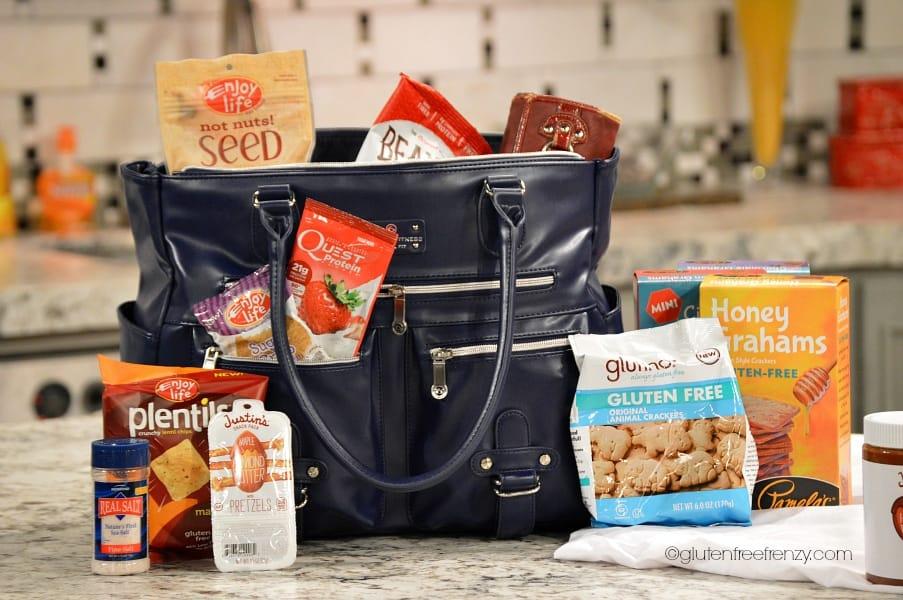 Renee 6 Pack Bags