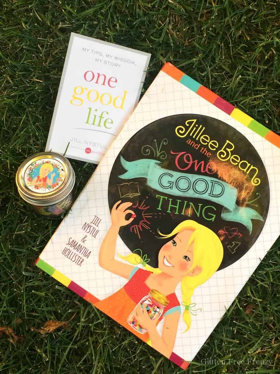 Jillee Bean and the One Good Thing by Jill Nystul