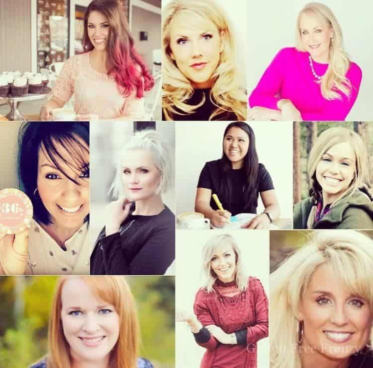 Some of the most talented women around will be special guest speakers at Enlighten Retreat. Get your tickets at www.enlightenretreat.com