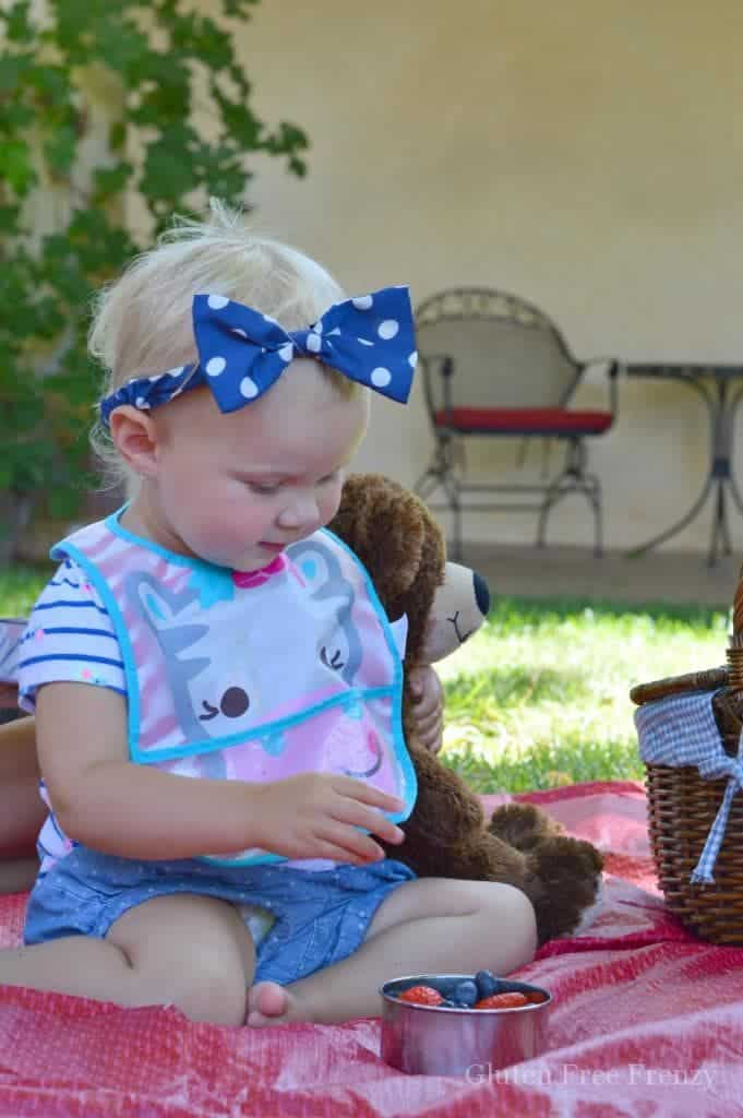 This darling bear day is so easy to put together yourself and will definitely be a special memory for your kids. Bear porridge, bear books and even a bear picnic are part of this memory filled day. glutenfreefrenzy.com