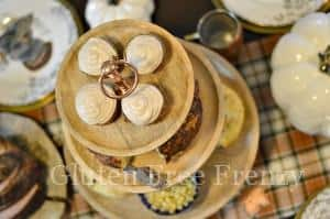 Gluten-Free Thanksgiving Tablescape