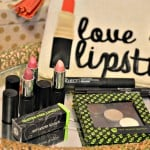 Red Apple Lipstick gluten-free is cruelty free, vegan and oh so glamorous. This makeup is excellent if you like to live green but also want bold color.